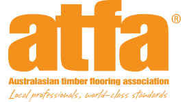 Australian Timber Flooring Association Logo